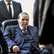 Algérie : Bouteflika en piste pour un cinquième mandat