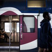 Grève à la SNCF : la participation des conducteurs de train est en baisse