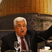 Israël et les États-Unis accusent le président palestinien de propos antisémites