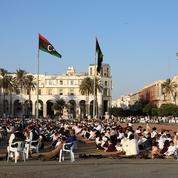 Libye : la Commission électorale à Tripoli visée par un attentat-suicide