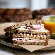Lamée, mètre étalon du sandwich parisien