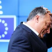 L'Union européenne menace de couper les vivres à la Hongrie de Viktor Orban
