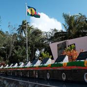 Nouvelle-Calédonie : un référendum d'autodétermination attendu depuis 30 ans