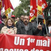 Manif du 1er mai : quel est exactement le rôle des services d'ordre des syndicats ?