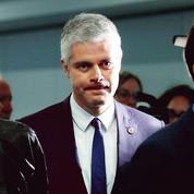 Violences du 1er Mai : la droite condamne l'impuissance de l'exécutif