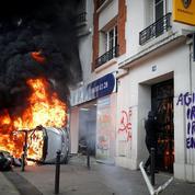 Violences du 1er mai : la véritable stratégie des groupuscules d'extrême gauche