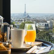 5 petits déjeuners très parisiens