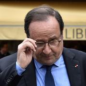 Éric Zemmour : «François Hollande, ou Rambo dans le désert de la gauche»