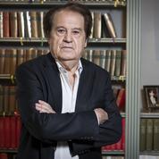 Jacques Julliard : «La gauche, l'islam et le nouvel antisémitisme»