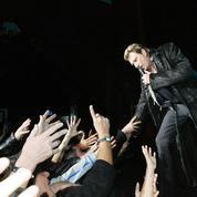 Johnny Hallyday: son concert à l'Olympia en 2000 projeté au cinéma le 14 juin