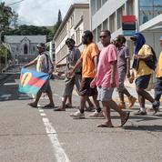 Nouvelle-Calédonie : l'abstentionnisme de la jeunesse kanake au cœur du référendum