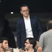 Le président de l'OM s'engage pour la finale à Lyon : «Il n'y aura pas d'incidents»
