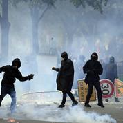 Violences du 1er Mai : sept suspects mis en examen et remis en liberté