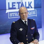 Amiral Christophe Prazuck: «La haute mer se remilitarise»