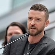Justin Timberlake accusé de publicité mensongère