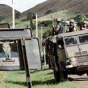 Nouvelle-Calédonie : le 5mai 1988, l'assaut sanglant de la grotte d'Ouvéa
