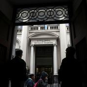 Argentine: la banque centrale tente d'enrayer la chute du peso