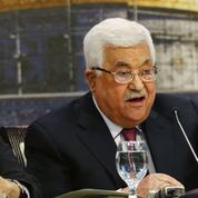 Propos antisémites: Israël refuse les excuses du président palestinien