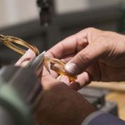 Ateliers Baudin, des lunettes créées les yeux dans les yeux