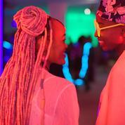 Cannes :le film Rafiki présenté en Un certain regard censuré au Kenya pour «lesbianisme»