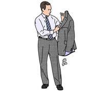 Mode homme: dressing et pressing, mode d'emploi