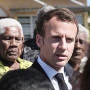 Nouvelle-Calédonie : Macron plaide pour des relations resserrées et apaisées