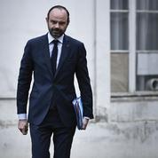 SNCF: Édouard Philippe tente d'apaiser les syndicats