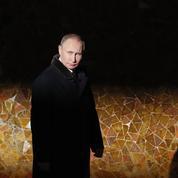Hélène Carrère d'Encausse: «Quelle Russie veut Vladimir Poutine?»