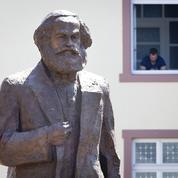 Le 200e anniversaire de Karl Marx déchaîne les passions