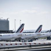 Grève à Air France : 80% des vols assurés mardi