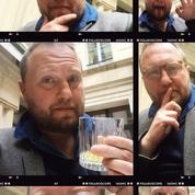 Un dernier verre avec Oldelaf