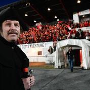 Philippe Katerine taquine le PSG : «Une équipe sans entraîneur est comme un poulet sans tête»