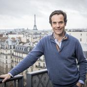 Jean-Baptiste Gaüzère, financier gastronome