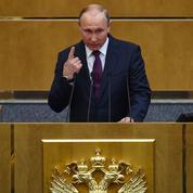 Vladimir Fédorovski : «Poutine est un mélange de Brejnev et de Khrouchtchev !»