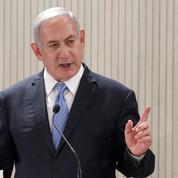 En Israël, le gouvernement entretient une atmosphère de veillée d'armes