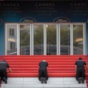 La photo du jour 1 à Cannes : le Festival déroule son mythique tapis rouge