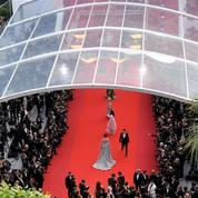 Festival de Cannes: 197 millions d'euros de retombées économiques