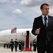 Paris plaide pour sauver l'accord et tenter de l'améliorer