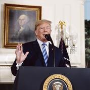 Iran: Trump déchire l'accord sur le nucléaire