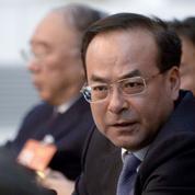 Chine : l'ex-étoile montante du Parti condamné à la prison à vie
