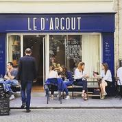 Le D'Argout, cantine bio d'Augustin Legrand à Montorgueil