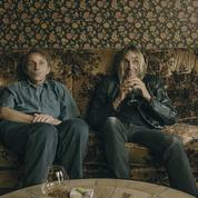 Le duo Houellebecq-Iggy Pop sur le grand écran