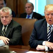 Les six raisons de Trump pour dénoncer l'accord du nucléaire iranien