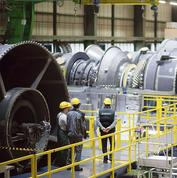 Siemens à la peine dans sa branche énergie