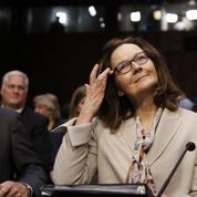 Candidate à la direction de la CIA, Gina Haspel passe sur le gril du Sénat