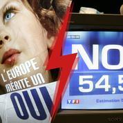 Maxime Tandonnet : «Le clivage entre la France du oui et la France du non se raidit»