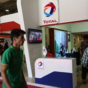 Accord nucléaire iranien: «Les avoirs de Total pourraient être gelés»
