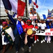 Mayotte manifeste pour rester française