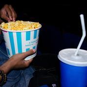 Les cinémas ne sont pas des cantines!