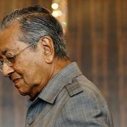 Malaisie: la revanche éclatante de Mahathir